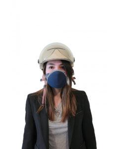 masque anti pollution wair